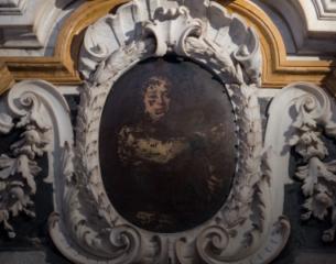 Фото Портрет Раймондо де Сангро князя Сан-Северо