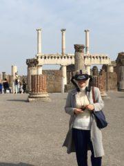 Фото Экскурсия в очках виртуальной реальности Базилика